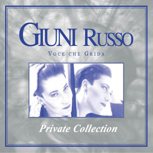 Voce Che Grida (Private Collection) album