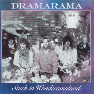 Stuck in Wonderamaland album