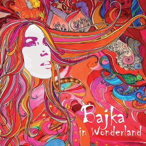 Bajka in Wonderland album