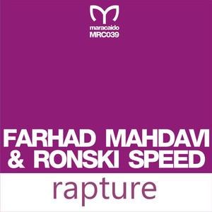 Rapture (Original Mix) Albümü