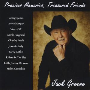 Precious Memories, Treasured Friends album
