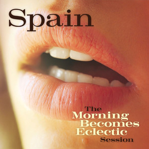 The Morning Becomes Eclectic Session album