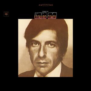 Songs Of Leonard Cohen Albumcover