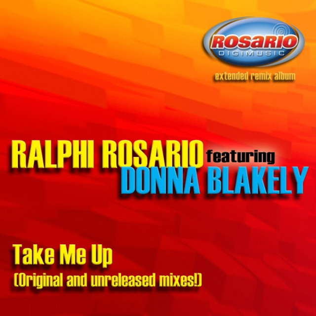 Take Me up '07 (feat. Donna Blakely)