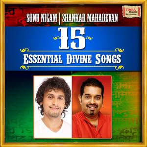 15 Essential Divine Songs album