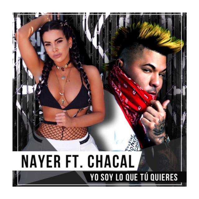 Yo Soy Lo Que Tu Quieres (feat. Chacal)