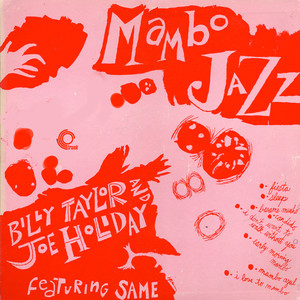 Mambo Jazz (Remastered) album