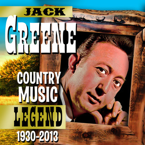 Country Music Legend 1930-2013 album