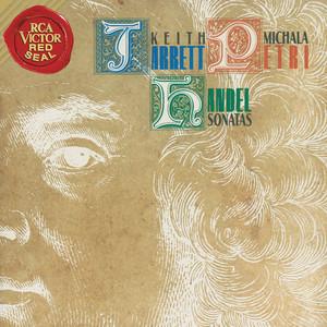 Händel: Sonatas Albümü