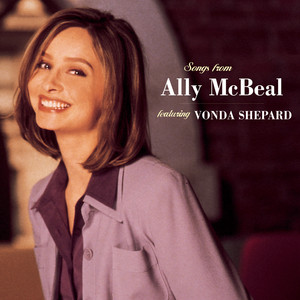 Songs From Ally McBeal Featuring Vonda Shepard album