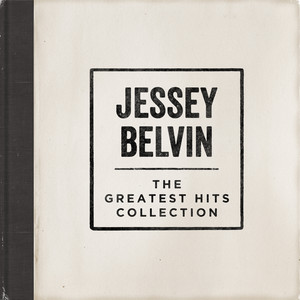 Jesse Belvin - The Greatest Hits Collection album