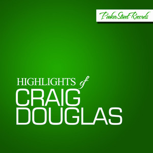 Highlights Of Craig Douglas album