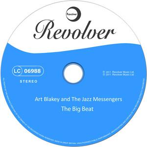 The Big Beat album