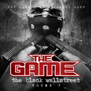 The Blackwall Street Vol. 3 Albumcover