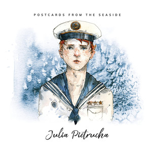 Postcards from the Seaside - Julia Pietrucha