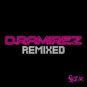Copertina di D Ramirez - La Discotek - Original