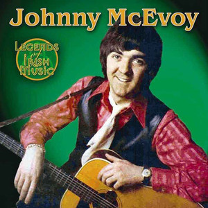 Johnny McEvoy The Hedgehog Song cover