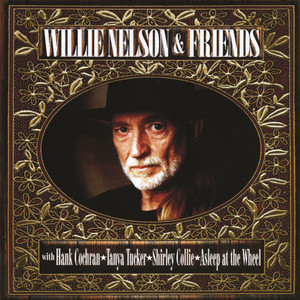 Willie Nelson, Merle Haggard Reasons to Quit cover