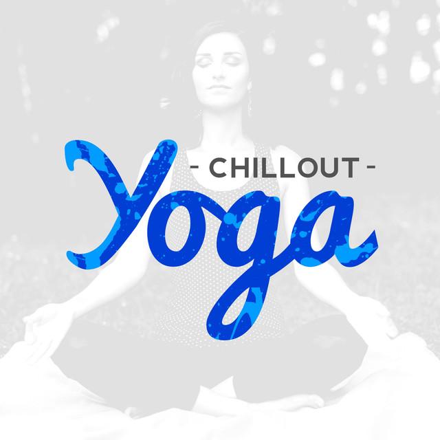 Chillout Yoga Albumcover