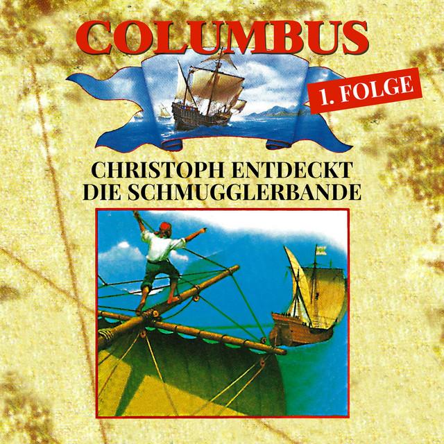 Folge 1: Christoph entdeckt die Schmugglerbande Cover
