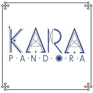 PANDORA Albümü