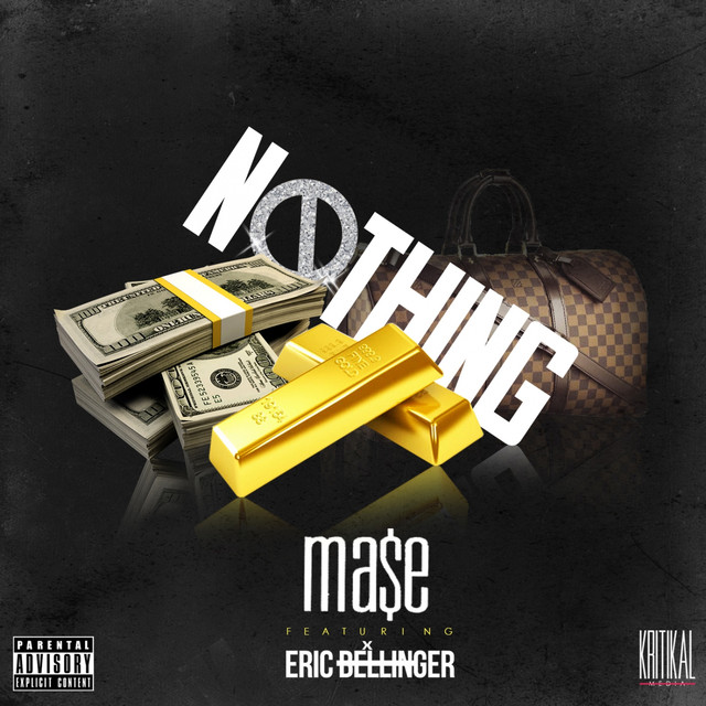 Nothing (feat. Eric Bellinger) - Single