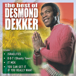 The Best of Desmond Dekker album
