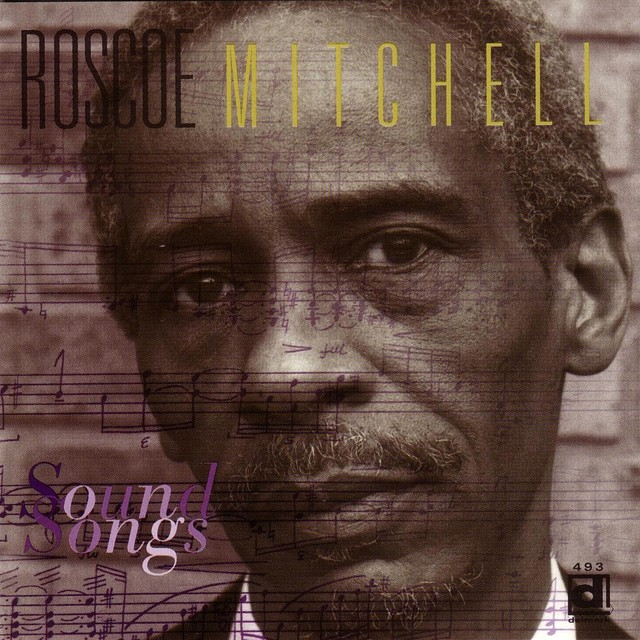 The Play, Finale, a song by Roscoe Mitchell on Spotify