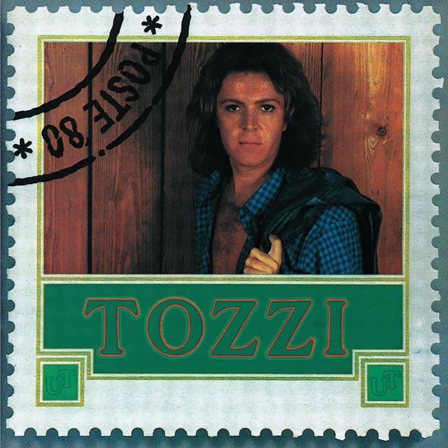 Umberto Tozzi Albumcover