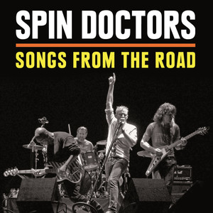 Songs from the Road (Live) album