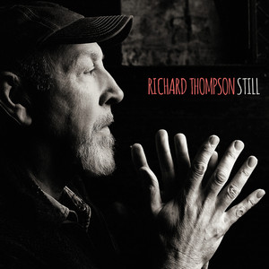 Richard Thompson Guitar Heroes cover