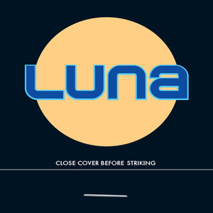 Close Cover Before Striking album