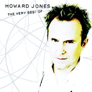 Howard Jones Hide & Seek cover
