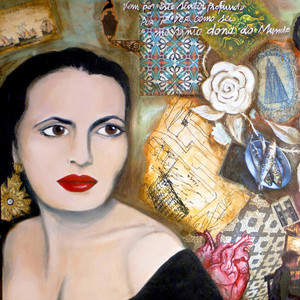 Amália Rodrigues - The Greatest Hits album
