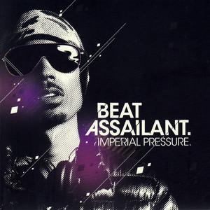 Beat Assailant Crash the Party cover