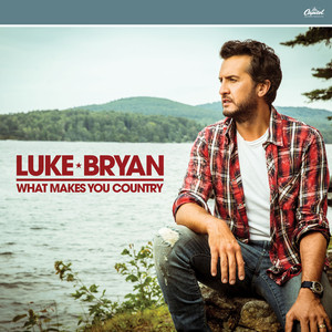Luke Bryan Light It Up cover