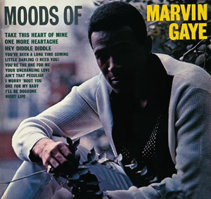 Moods of Marvin Gaye album