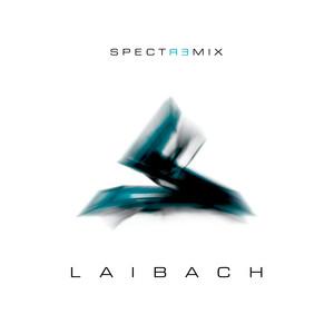 Spectremix album