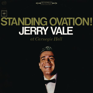 Standing Ovation! (Live) album