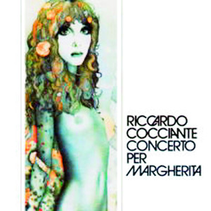 Concerto Per Margherita Albumcover