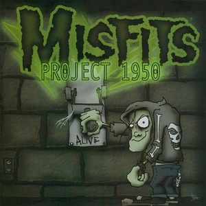 Project 1950 Albumcover