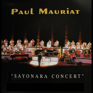 Sayonara concert Albümü