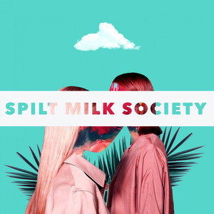She Tastes Like Summer - Spilt Milk Society