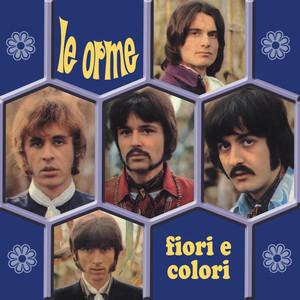 Fiori e colori album