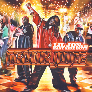 Lil Jon & The East Side Boyz Stop F***in Wit Me cover