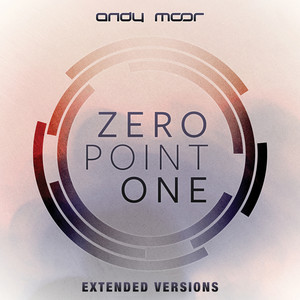 Zero Point One (Extended Versions) Albumcover