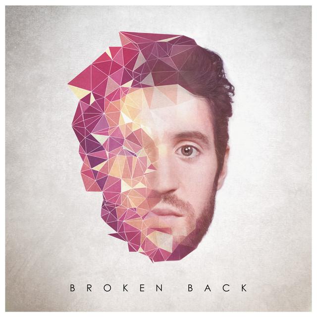 Album cover for Broken Back by Broken Back