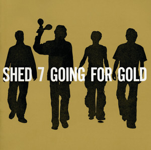 Copertina di Shed - Going For Gold