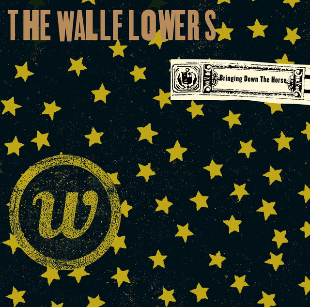 Image result for the wallflowers one headlight