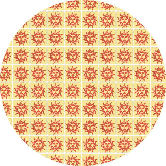 Yellow Sunshine EP